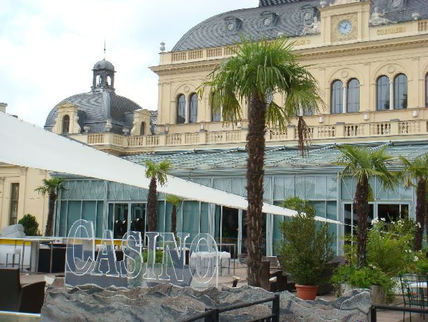 baden in austria casino - Must See Wien