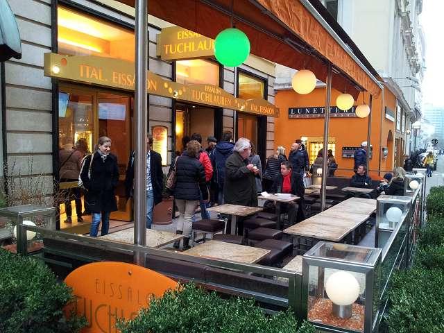 Ice Cream Shops In Vienna Austria