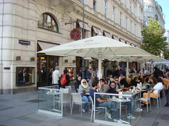 Hotel Sacher Wien Sachertorte Preis