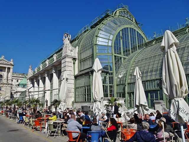 Burggarten Wien Info Und Plan Zu Parks In Wien Zentrum