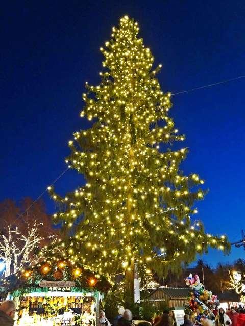 Vienna Christmas Markets 2018 Dates Tips Map