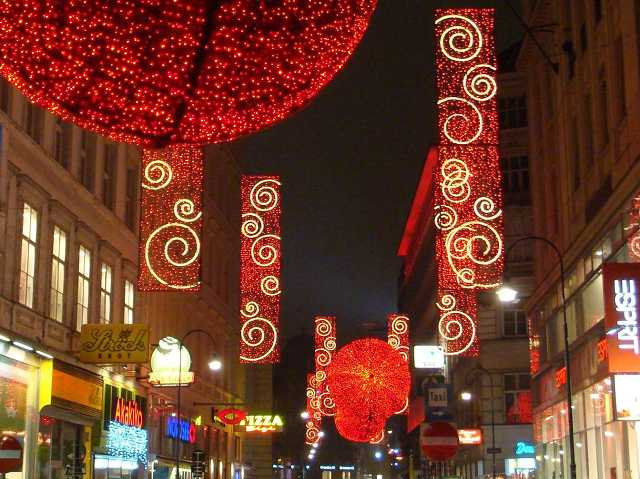 Christmas In Austria 2019.Vienna Christmas Markets 2019 Dates Tips Map