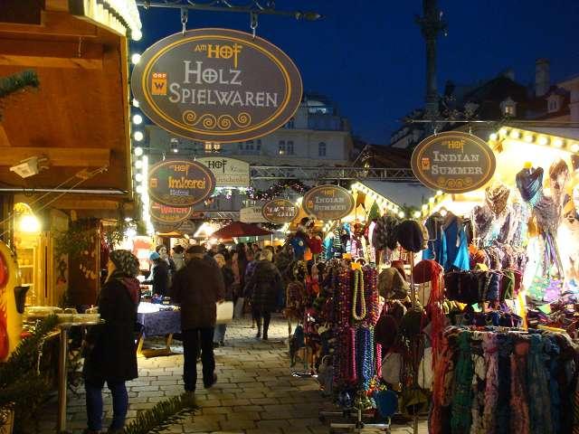 Weihnachtsmarkt Wien Eröffnung.Weihnachtsmärkte Wien 2019 Advent Tipps öffnungszeiten Stadtplan